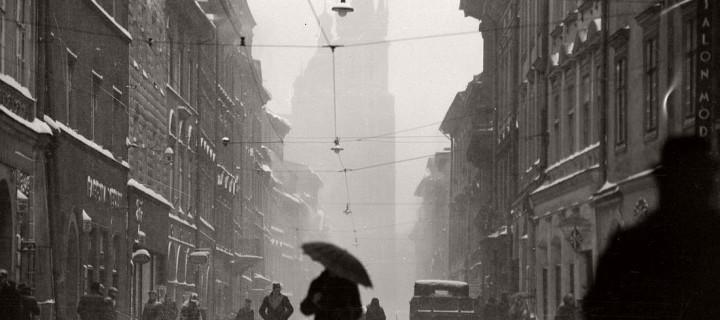 Vintage: Poland during Interwar period (1918-1939)