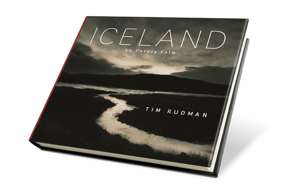 1) ICELAND single book PACKSHOT