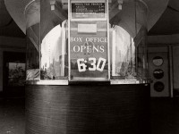 Ave Pildas – Bijou: Photographs of Theater Box Offices