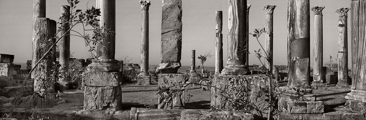 LIBYA. Apollonia.