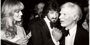 Ron Galella 55 Years a Paparazzi