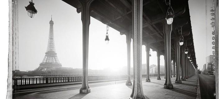 Christopher Thomas – Paris: City of Light