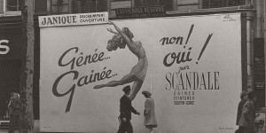 Ilse Bing: An Avant-Garde Vision