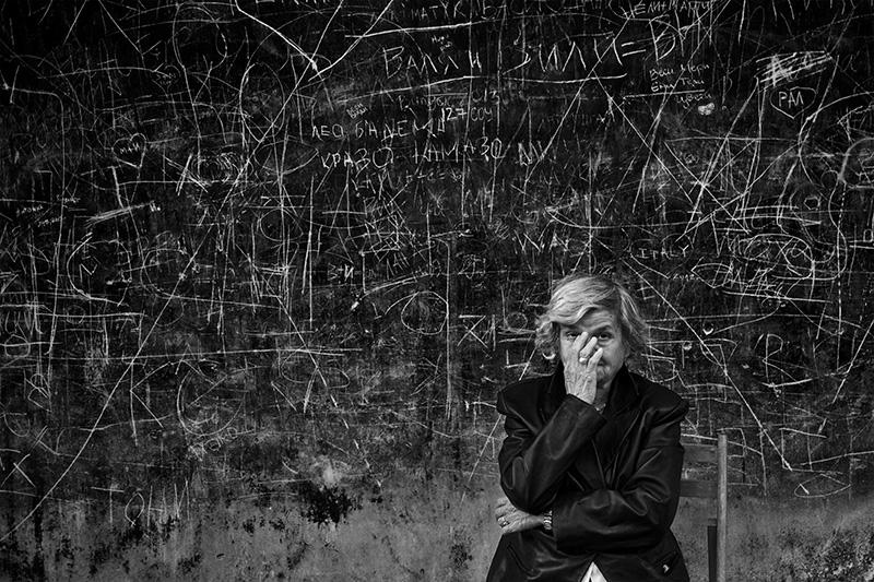 Imbarazzo © Josephine Caruso – Honorable Mention in Portrait, Professional