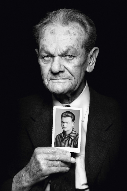 Not Guilty © Sebastian Holzknecht –Honorable Mention in Portrait, Professional