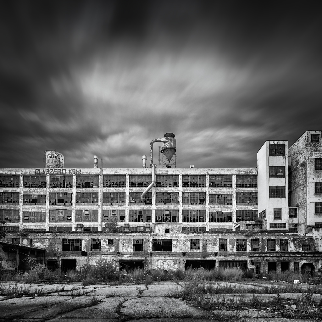 Fisher Body Plant 21,Detroit