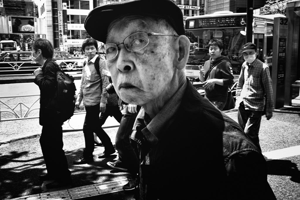 Tatsuo Suzuki (Japan)
