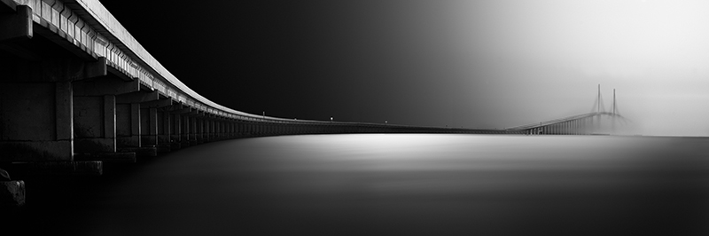 Skyway © Dennis Ramos – Honorable Mention in Architecture, Professional