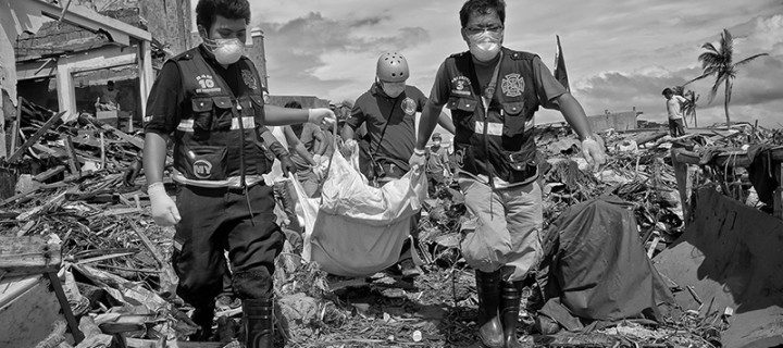 Interview with Documentary photographer Javier Sanchez-Monge Escardo