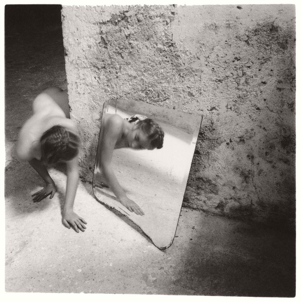 © Francesca Woodman: On Being an Angel