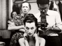 10 Iconic B&W photos of Photographer's Self-portraits