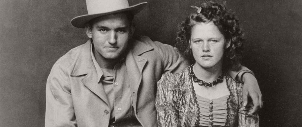 Mike Disfarmer: The Vintage Prints