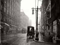 Vintage: St. Louis Streets (circa 1900)