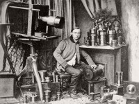 10 images of Photographic Atelier/Studio (19th Century)