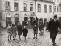 Roman Vishniac: Rediscovered