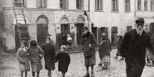 Roman Vishniac: Rediscovered