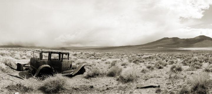 Interview with Landscape photographer Jan Faul