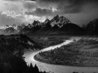 Ansel Adams: Early Works