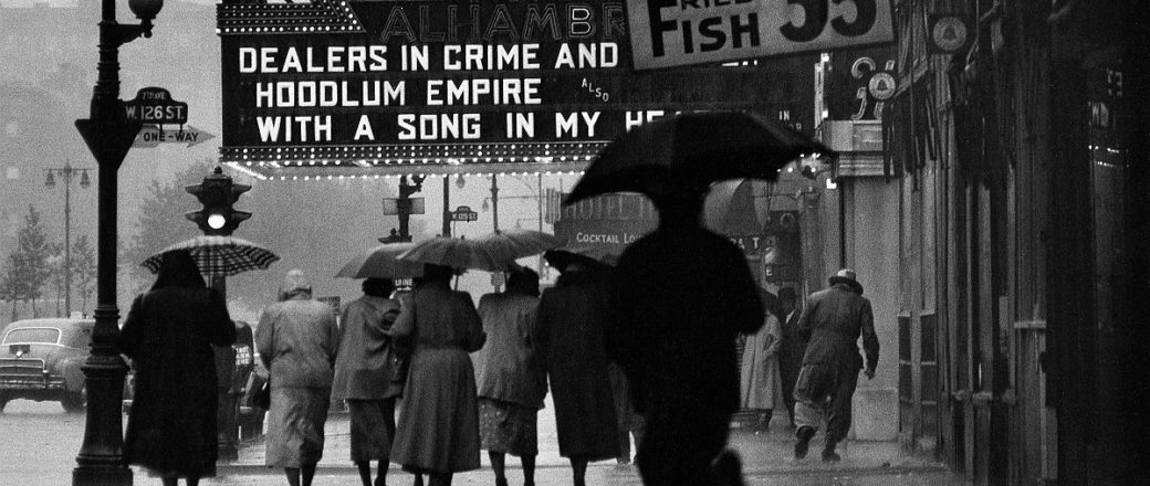 Gordon Parks: Invisible Man: Gordon Parks and Ralph Ellison in Harlem