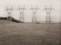 Interview with Industrial Landscape photographer Jonathan Bourla