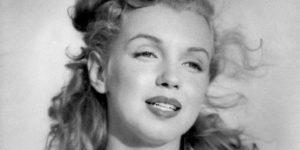 André de Dienes: Marilyn and California Girls