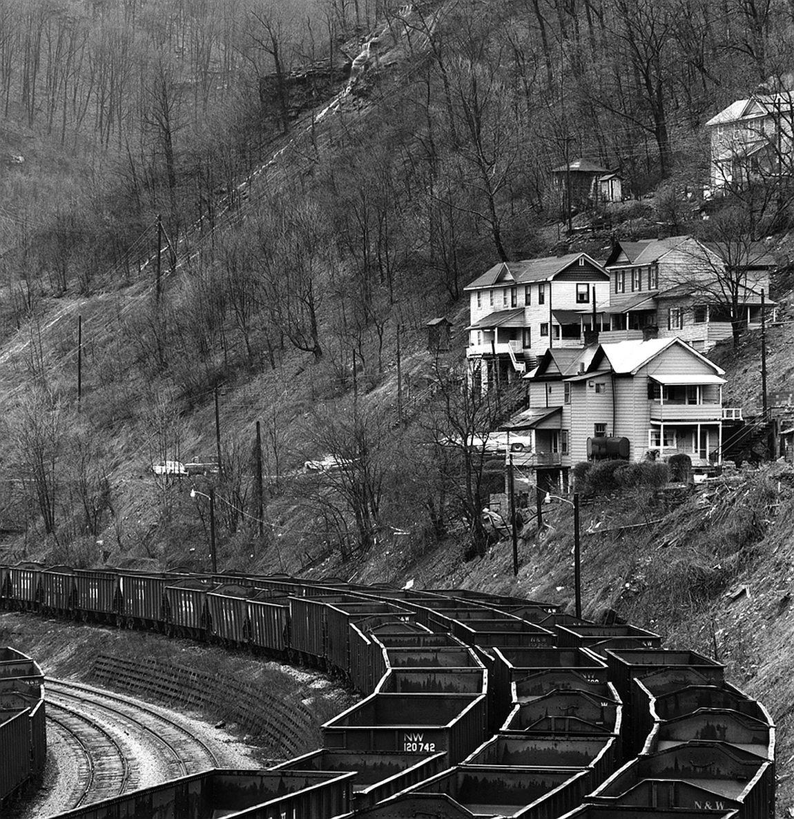 Welch, West VA. 1974.