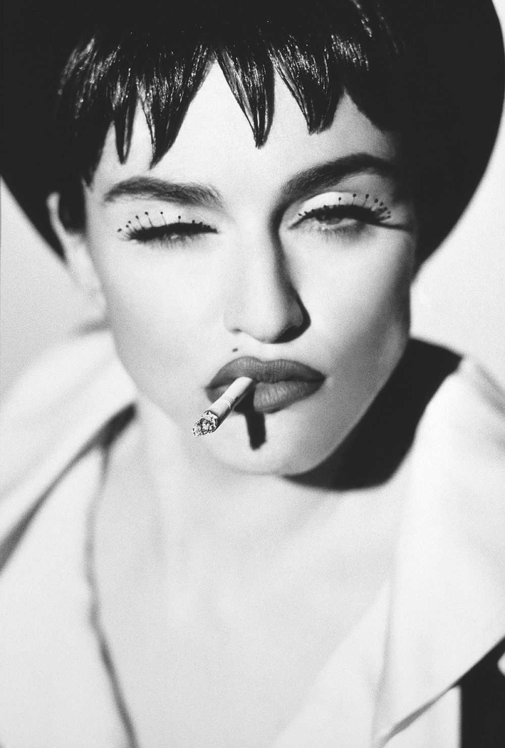 Herb Ritts: The Rock Portraits | MONOVISIONS