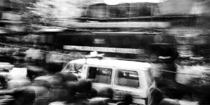 Debmalya Ray Choudhuri: The Day That Wasn't