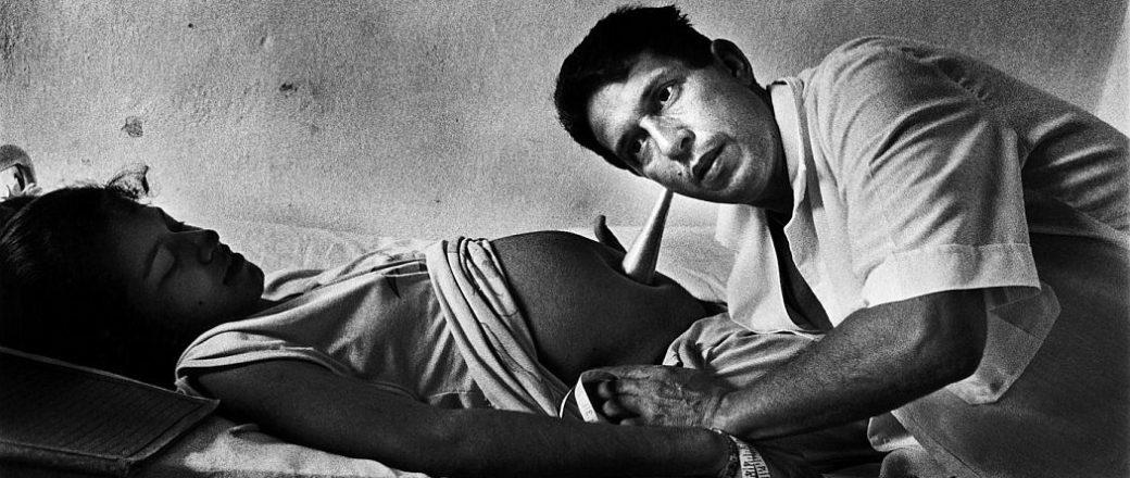Ernesto Bazan: Cuban Trilogy