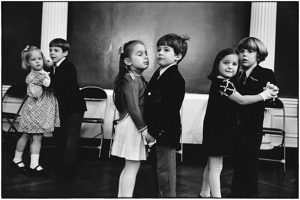 USA. New York City. 1977.