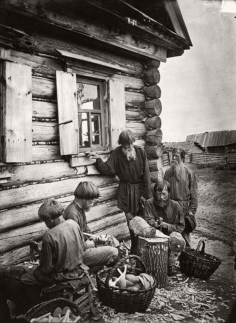 vintage-russian-peasants-and-their-craft-jobs-early-20th-century-10