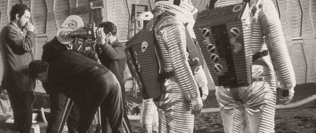 Vintage – Behind the Scenes: 2001: A Space Odyssey (1968)