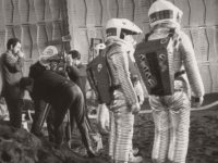 Vintage – Behind the Scenes: 2001: A Space Odyssey (1968)