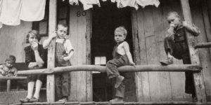 A Vision Shared: A Portrait of America 1935–1943