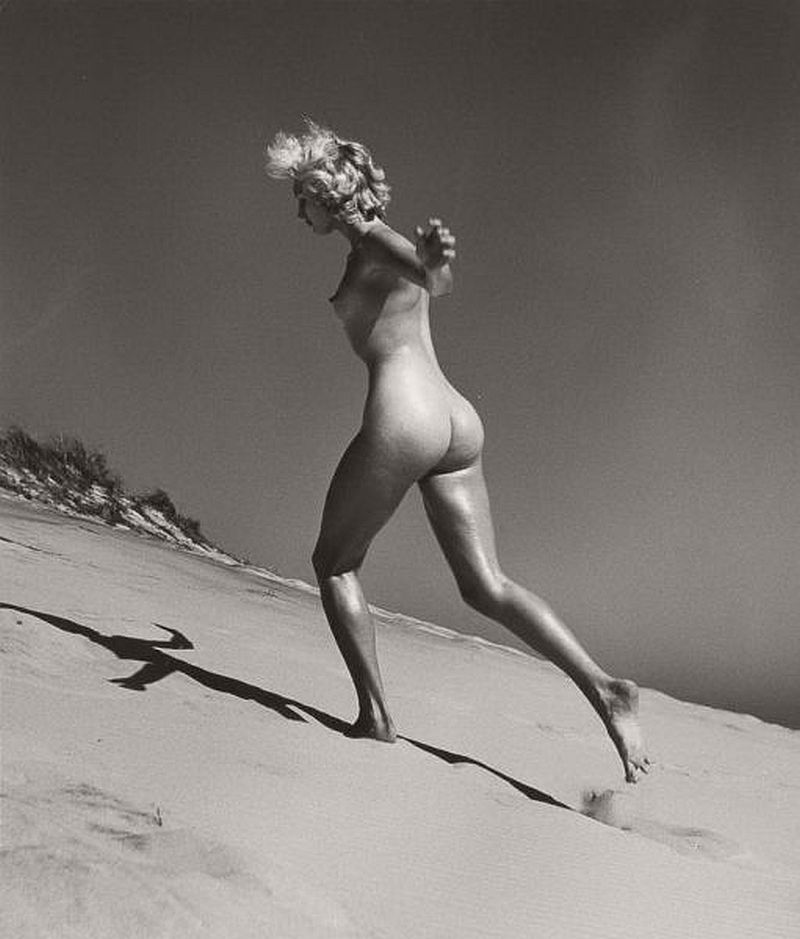Babes marilyn monroe naked