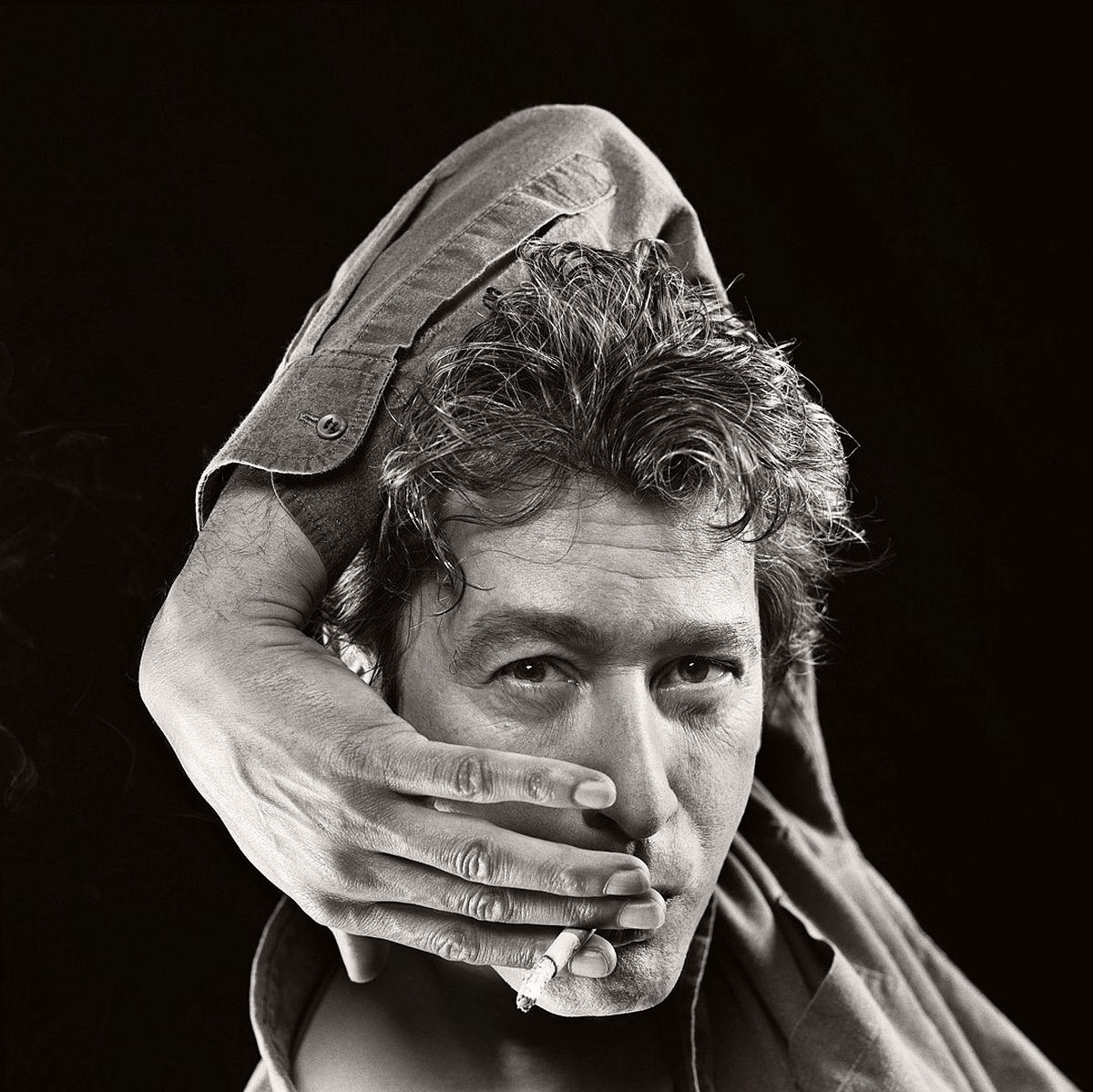 © Antoine Le Grand: Portraits