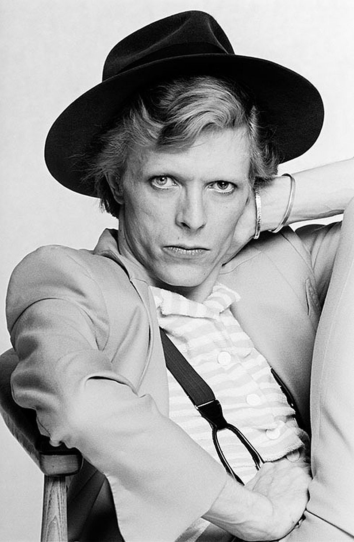 Davi Bowie