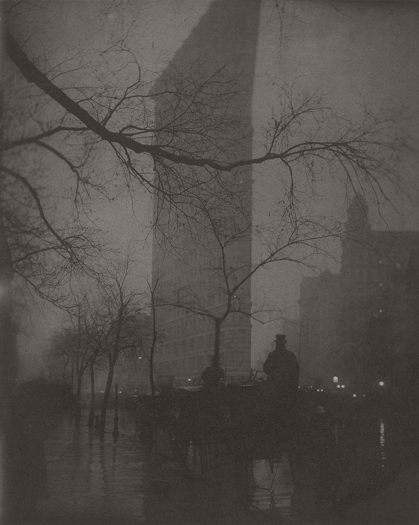 © Edward Steichen