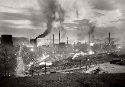 Biography: Documentary photographer Ernö Vadas
