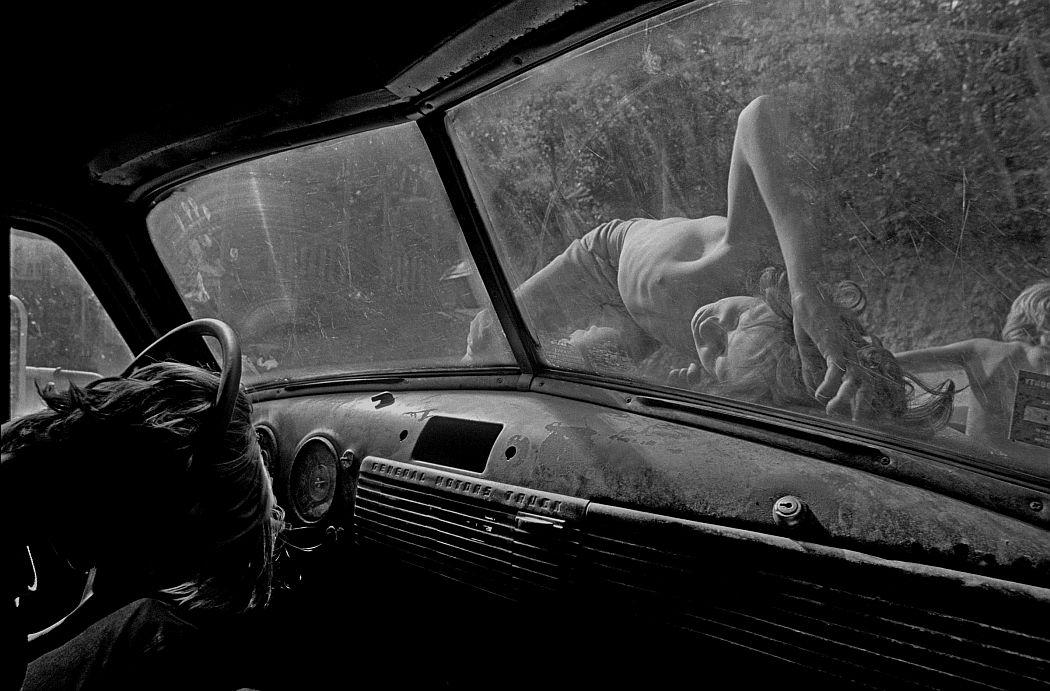 © Eugene Richards
