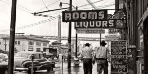 Fred Lyon: San Francisco, Portrait of a City 1940-1960