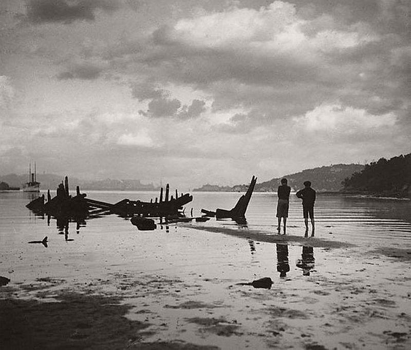 harold-cazneaux-pictorial-australia-photographer-14