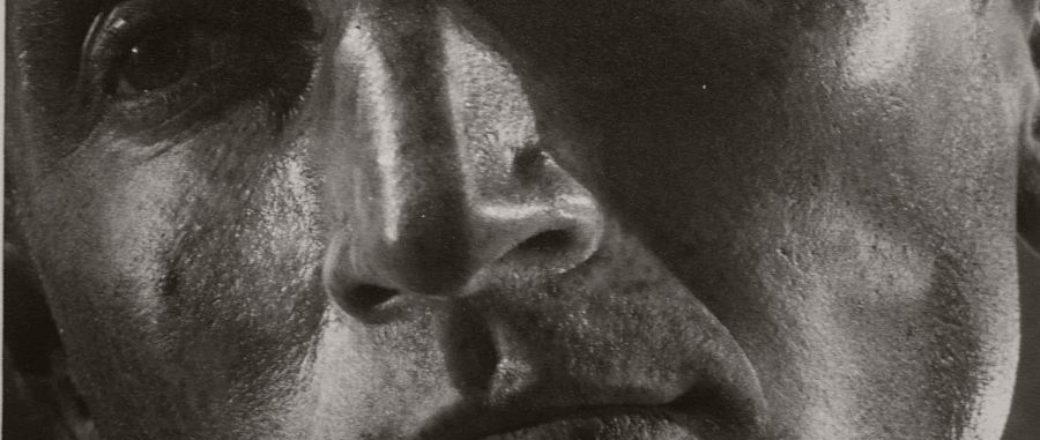 Biography: Portrait photographer Helmar Lerski