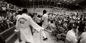 Muhammad Ali: Fighter's Heaven 1974