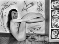 Roger Ballen and Asger Carlsen: NO JOKE