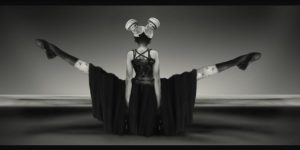 Biography: Conceptual photographers Schilte & Portielje