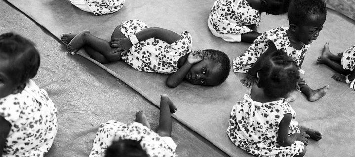 Thomas Kern: Haiti. The Perpetual Liberation