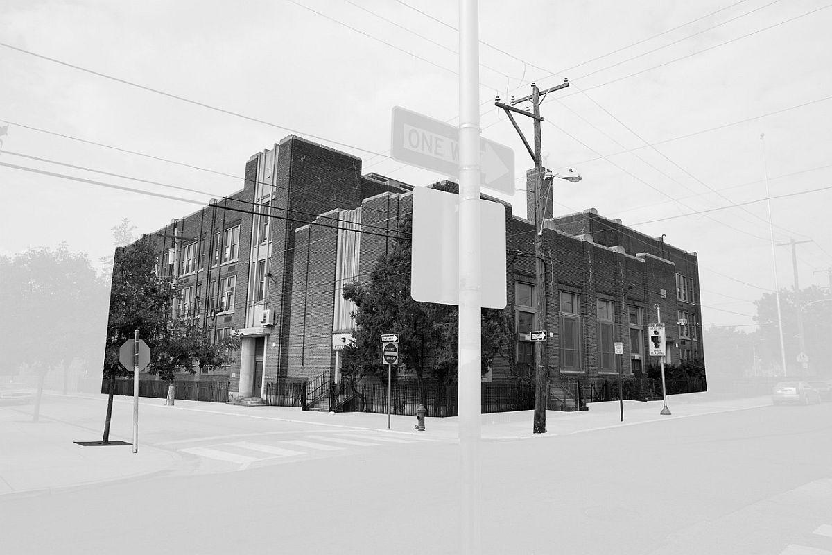 Douglass Singerly School, Philadelphia, Pennsylvania