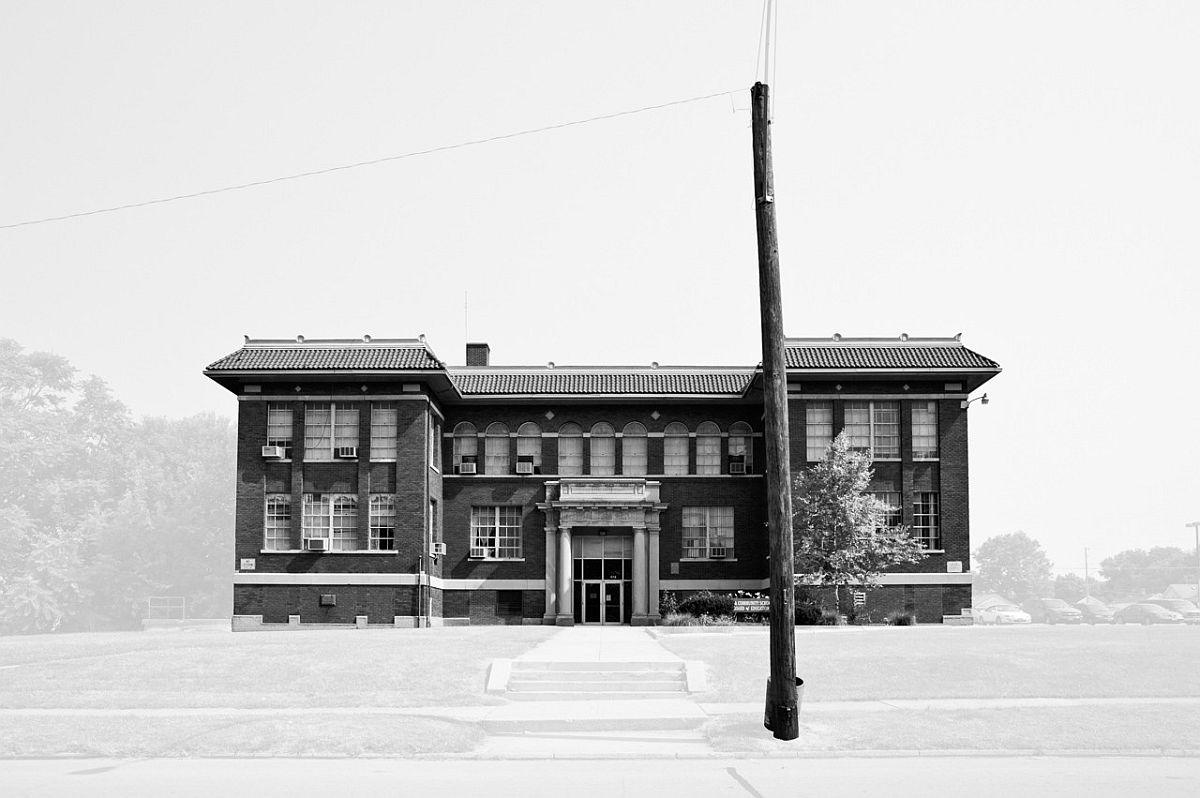 East High School, Xenia, Ohio