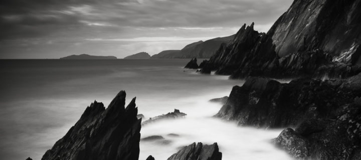 Interview with Fine Art/Landscape photographer Zoltan Bekefy